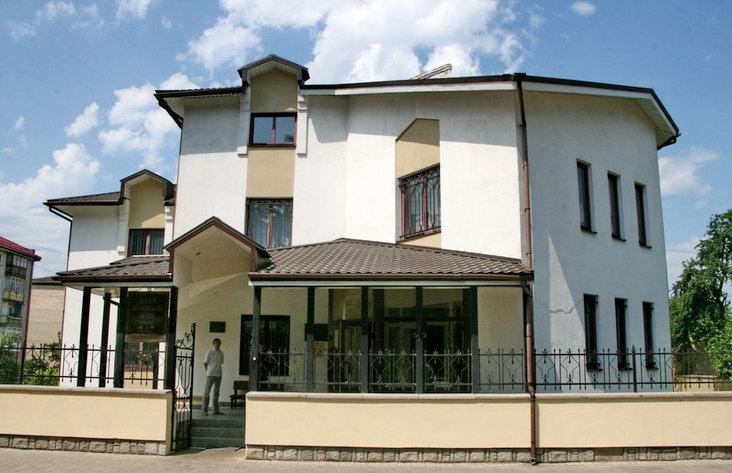 Музей волинської ікони